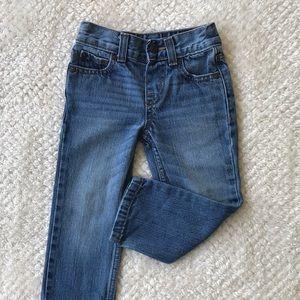 Arizona Toddler Boy Blue Jeans Size 2T